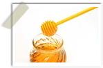 食材の効能ハチミツ