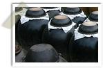 食材の効能黒酢