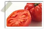 食材の効能トマト